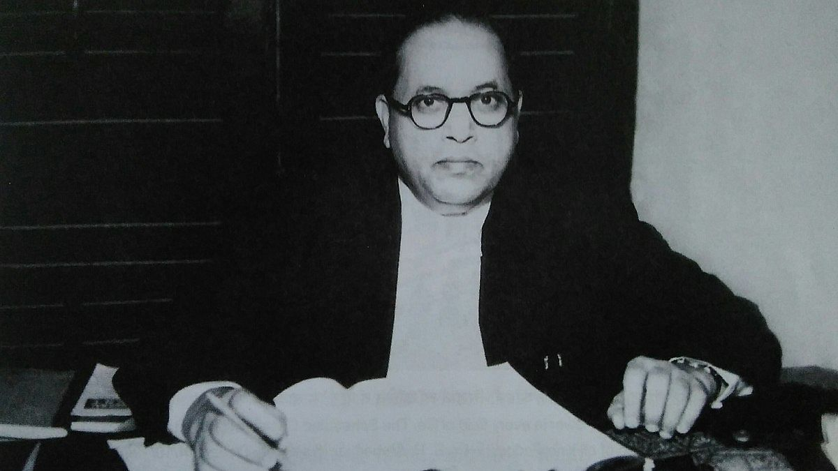 Congress on Ambedkar's path: Agitate, educate and organise, says Sonia Gandhi