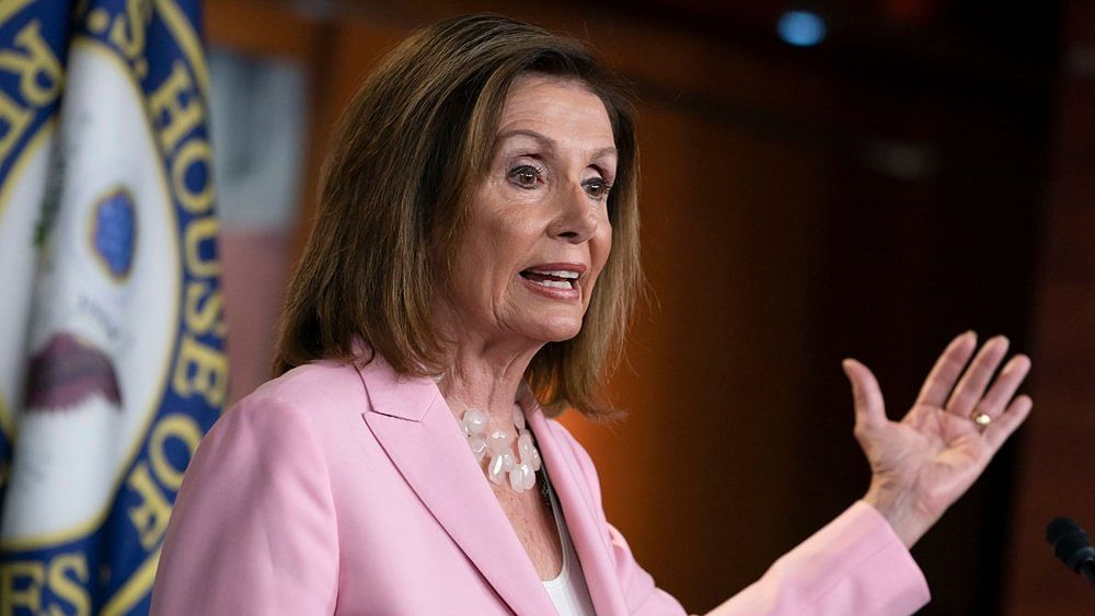US Congress opens impeachment proceedings against President Trump