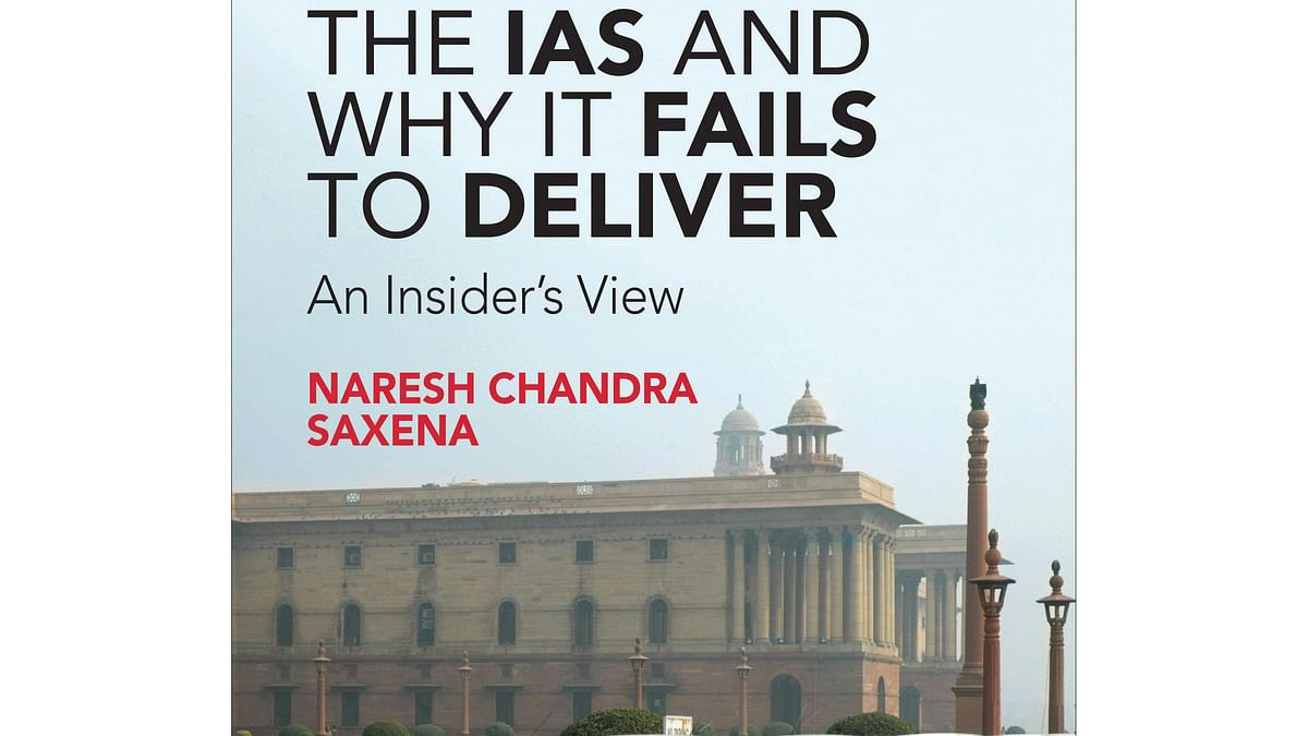Corruption in the IAS