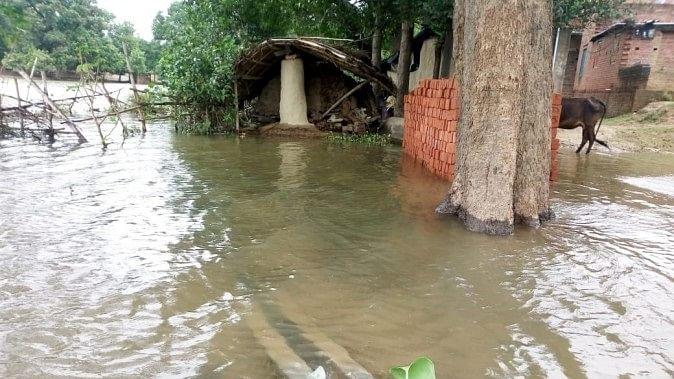 Bundelkhand floods (social media)