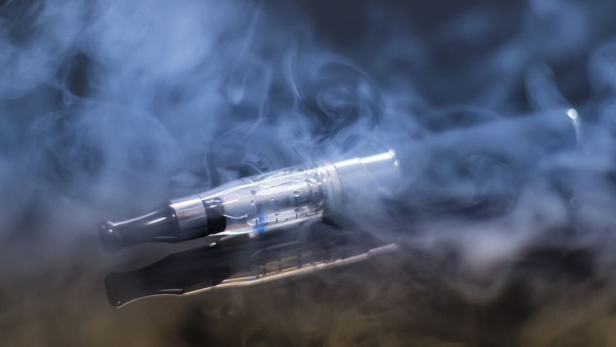 Cabinet may okay ordinance to ban e-cigarettes