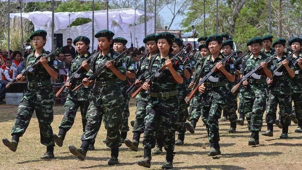 Crucial Naga talks to resume in New Delhi this week