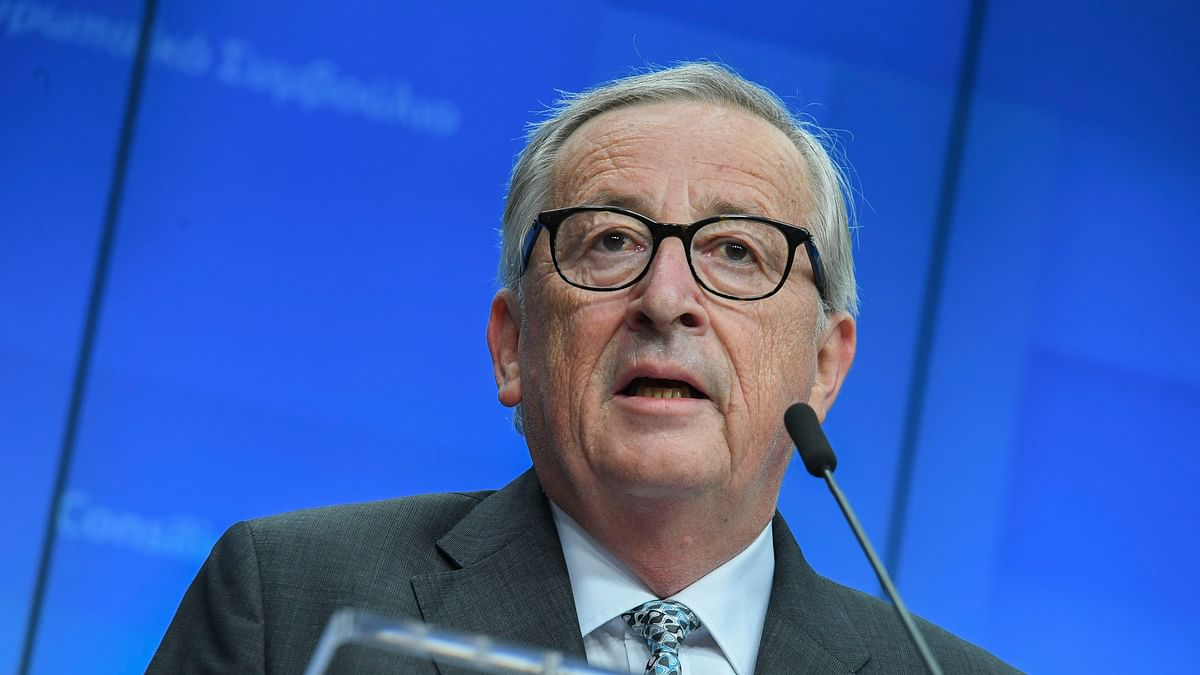 Brexit is waste of time and energy: Juncker
