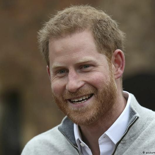 Prince Harry: British press was destroying my mental health