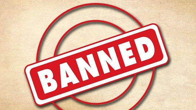 Rajasthan bans certain categories of pan masala