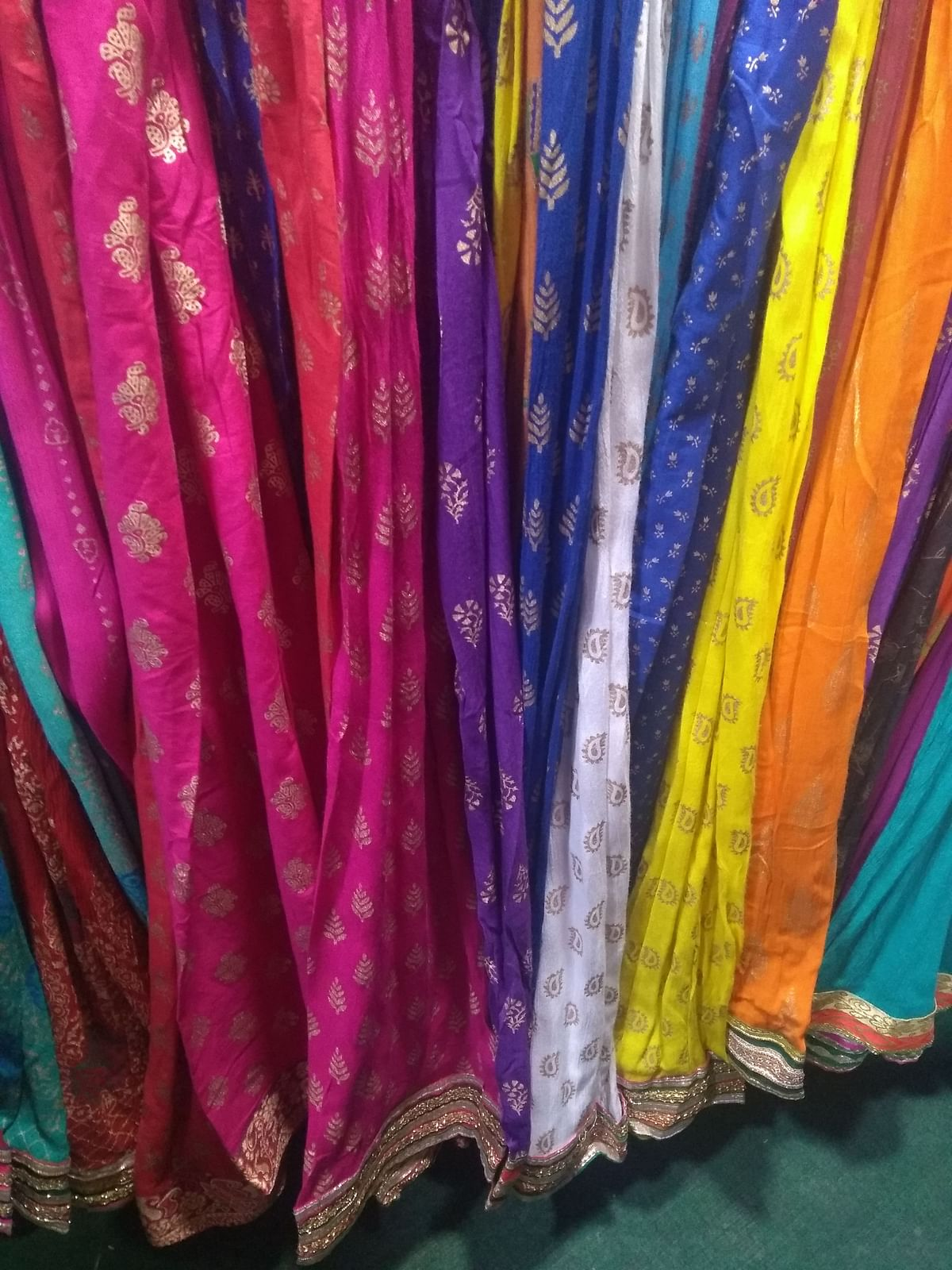 Dilli Haat  hijacked by traders & middlemen, craftspeople left in the lurch, laments Jaya Jaitly