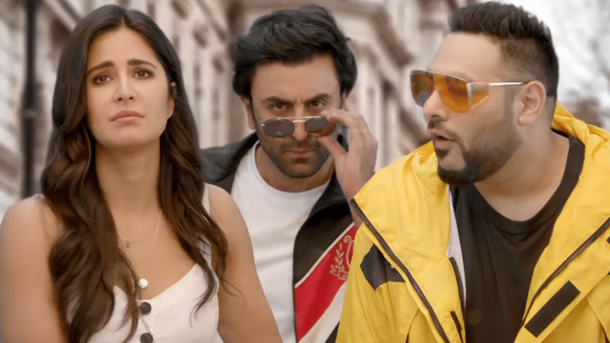 Ranbir Kapoor, Katrina Kaif shoot together for ad film; exes being 'professional' is new trend in Bollywood