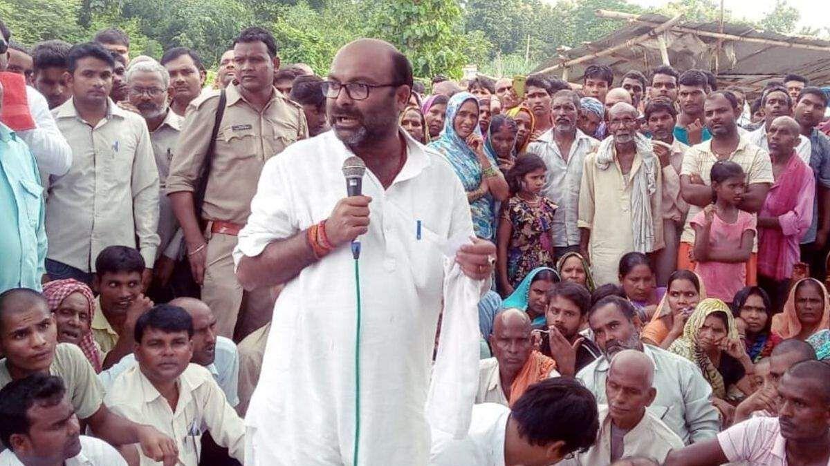 Team Priyanka: Ajay Kumar Lallu to lead Congress in Uttar Pradesh