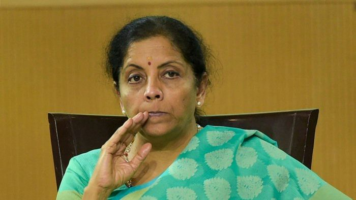 Govt to provide 5 kg grains, 1 kg pulses for free over next 3 months, says FM Nirmala Sitharaman