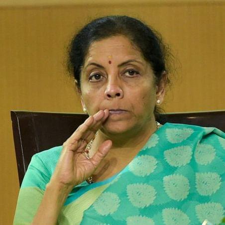 Union Finance Minister Nirmala Sitharaman (PTI file photo)