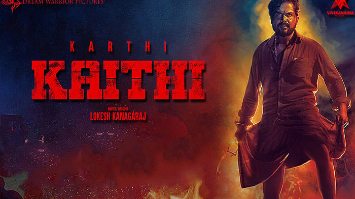 FILM REVIEW: KAITHI (TAMIL)- Kaithi is a gripping thriller with a heart and balls
