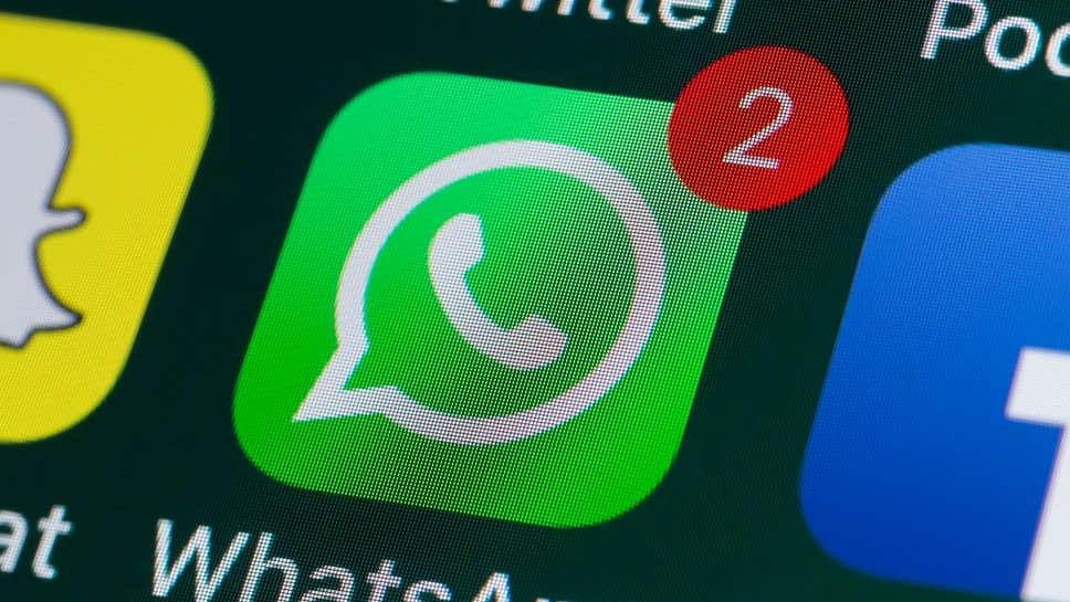 Indian Intelligence used Israeli spyware to snoop on WhatsApp users