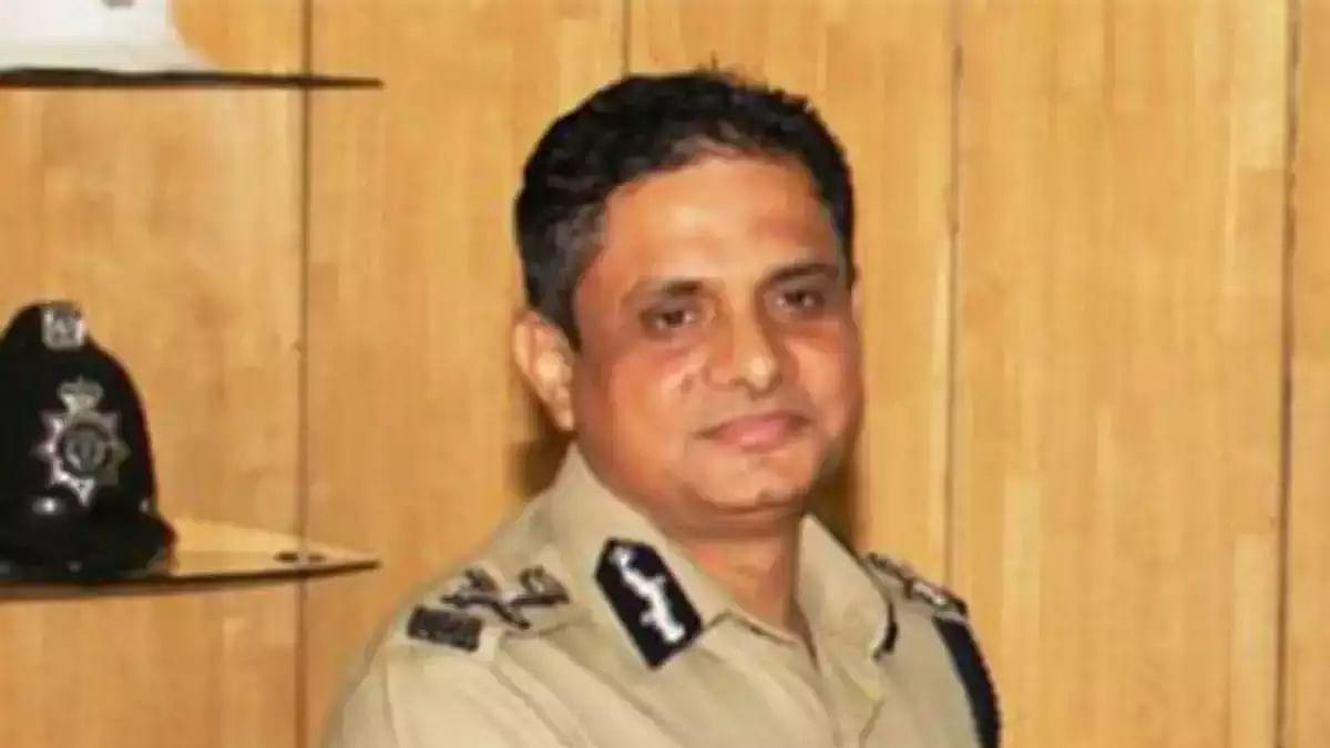 Calcutta HC grants anticipatory bail to Rajeev Kumar