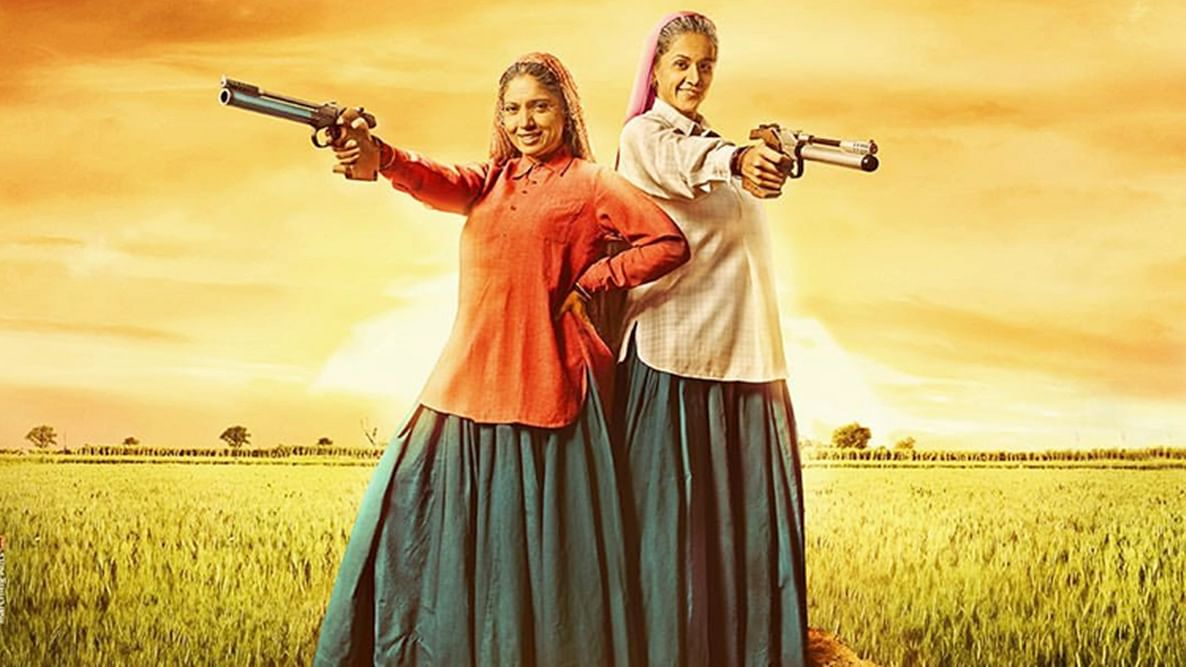 'Saand Ki Aankh' empowers rural women & cinema about rural women
