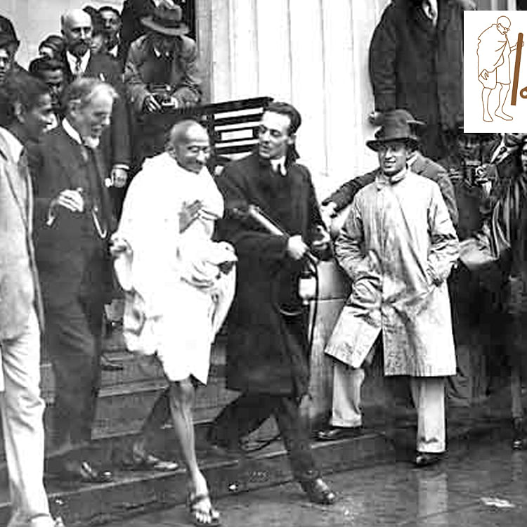 Mahatma Gandhi: A champion of freedom and civil liberties
