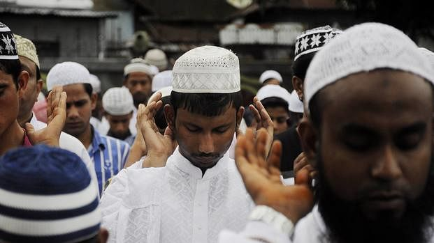 Muslims are worried after witnessing Kashmiris' plight