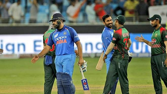 Bangladesh players go on strike before India tour, BCCI to 'wait and watch'
