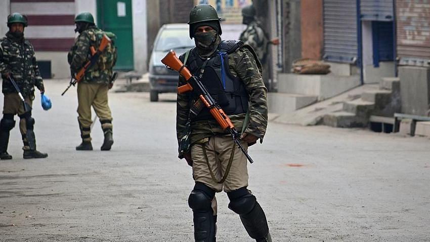 3 Arunachal districts declared 'disturbed' under AFSPA by govt for 6 more months