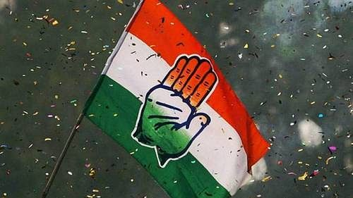 Emphatic win by Congress in MP's Damoh bypolls a warning to the BJP