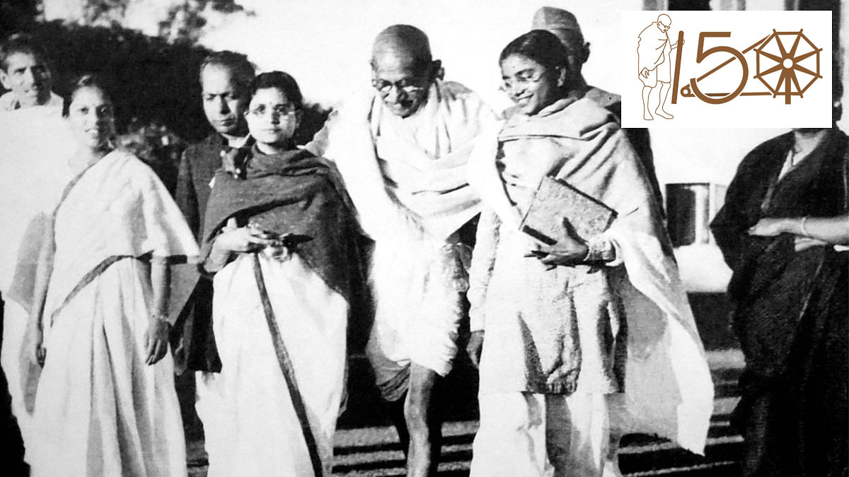 How would Gandhiji have reacted to 'New India' if he was still alive in 2019
