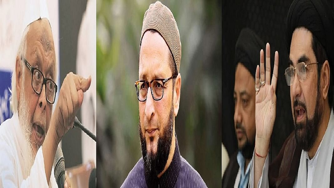 An open letter to Indian Muslims: Kashmir has exposed your leaders' feet of clay