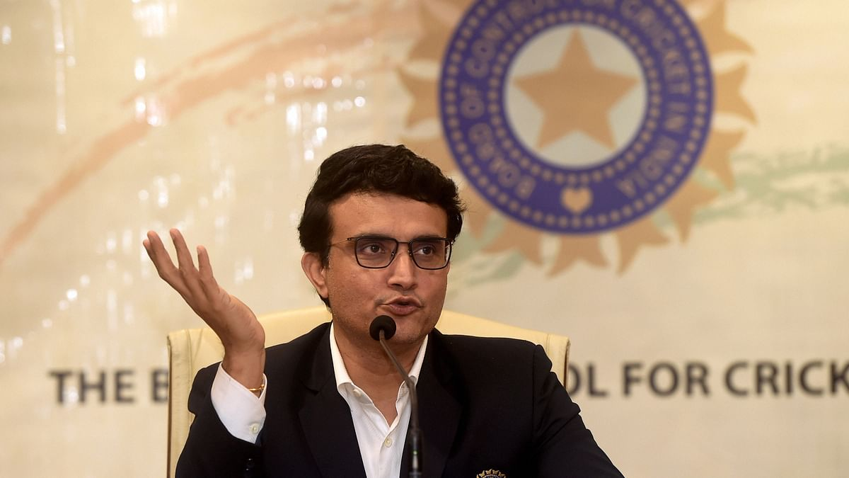 Can Sourav Ganguly secure for BCCI the Income Tax exemption it wants?