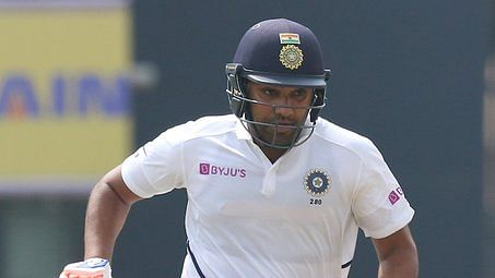 3rd Test: Rohit leads India's fightback as Proteas dominate first session