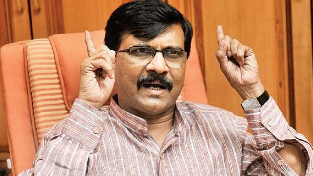 Whoever has majority can form govt in Maharashtra: Sanjay Raut