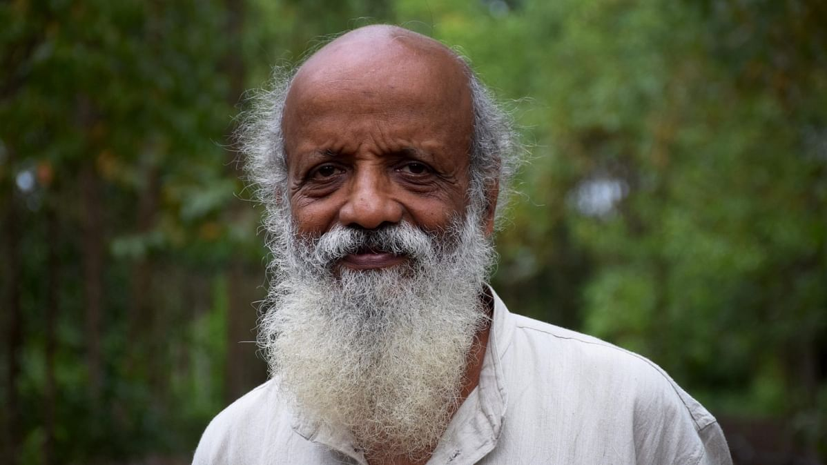 Theatre director Prasanna set to sit on an indefinite satyagraha for the economy