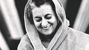 The ingrained sexism behind the criticism of Indira Gandhi in contrast to appreciation for Narendra Modi