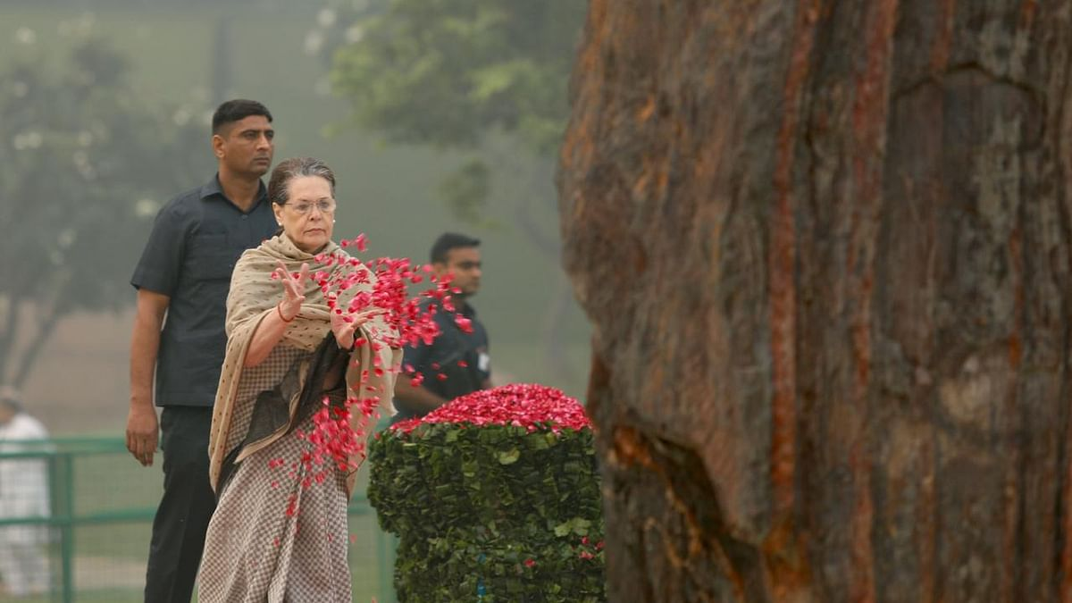 Indira Gandhi never lost her faith in India and Indians