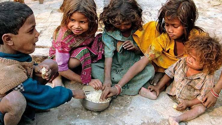 India slips to 101st rank in Global Hunger Index 2021; behind Pakistan, Bangladesh and Nepal