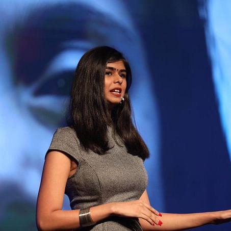 Aranya Johar (Photo courtesy: social media)
