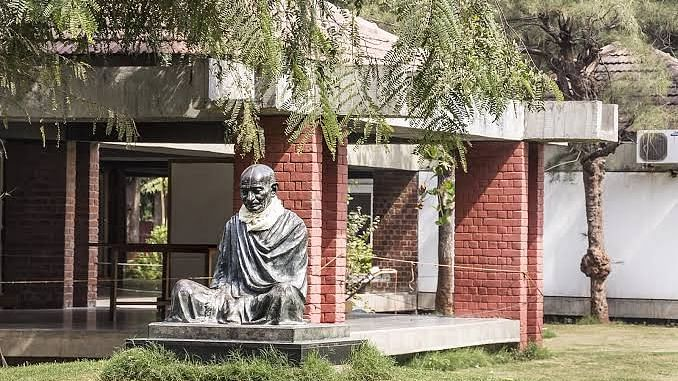 """Activists, writers oppose Sabarmati Ashram makeover plan, call it """"attempt to take over Gandhian institutions"""""""