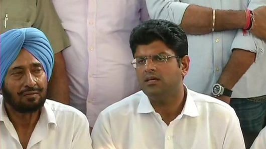 Neither BJP nor Congress untouchable for us, says Dushyant Chautala