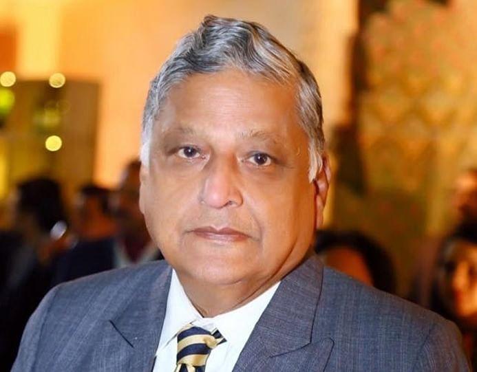 Prakash Bhandari