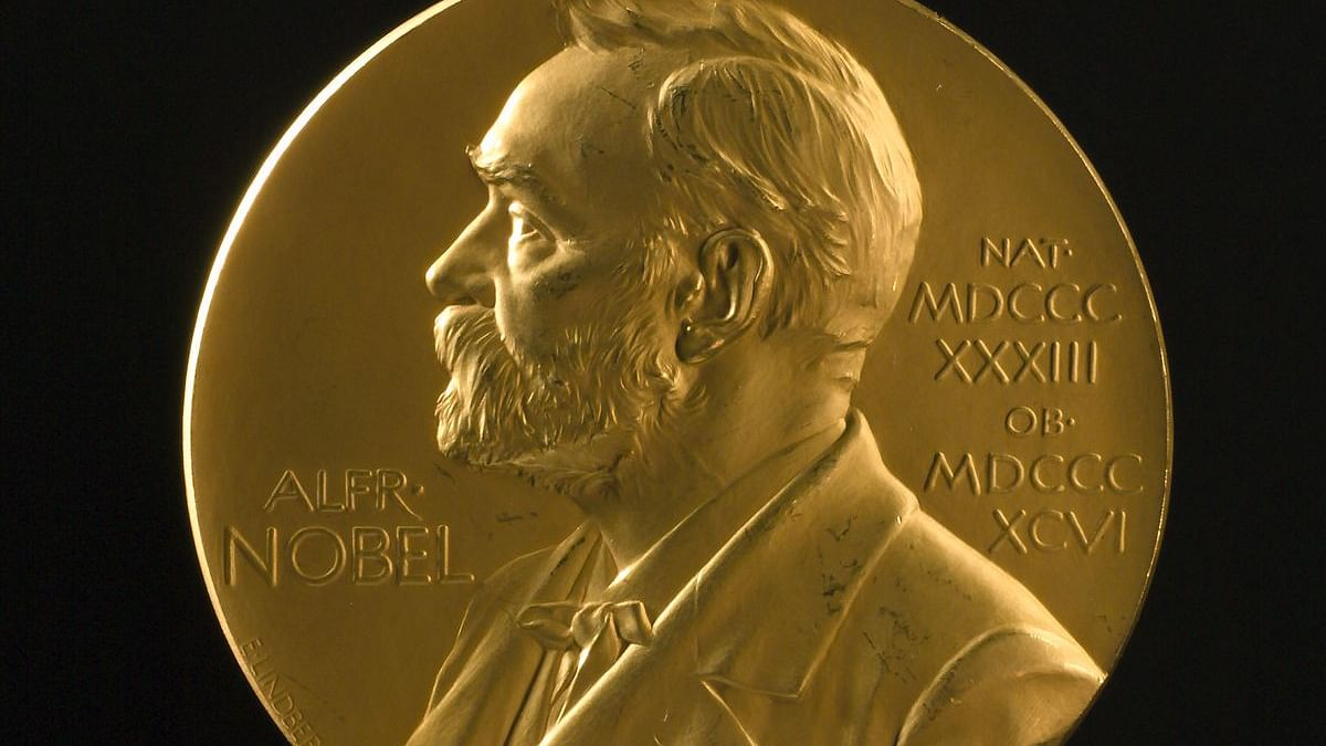 'To avenge Nobel to JNU-ite liberal, we must institute our own Gaubells Prize'