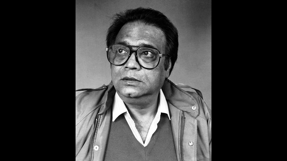 Down memory lane: Nemai Ghosh, ace photographer remembers his friend, philosopher, guide- Satyajit Ray