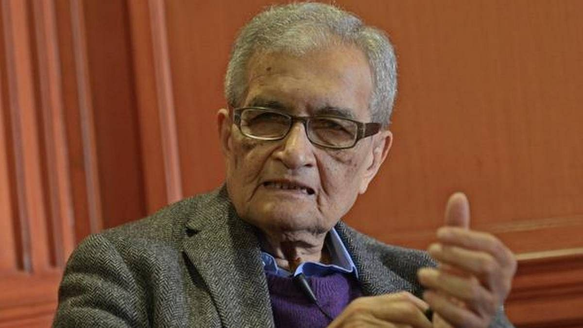 Supreme Court of India has been slow & divided, says Prof Amartya Sen to New Yorker