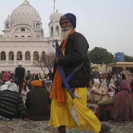 Can Kartarpur erase enmity between India and Pakistan?