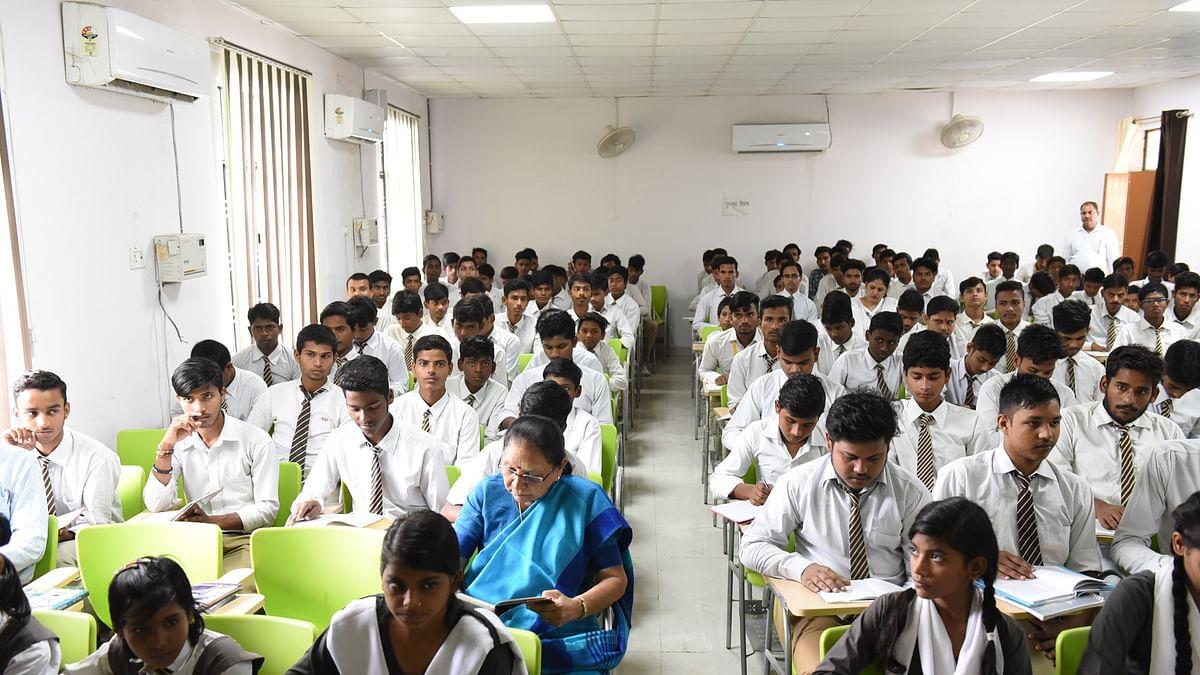 How a reading session on Mahatma Gandhi ended in a fiasco in Uttar Pradesh schools
