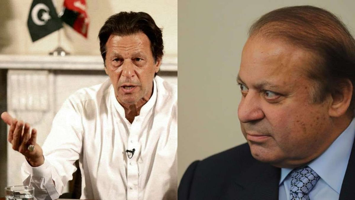 Pakistan PM Khan directs Punjab govt to extend best medical care to Nawaz Sharif