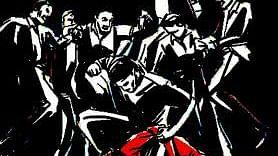 Mob attack (Representative image)