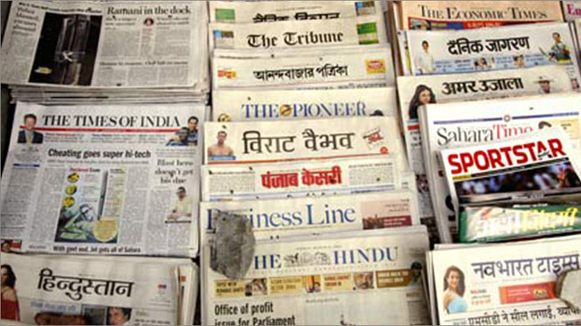Closures, slowdown & retrenchment hit Indian mainstream media hard