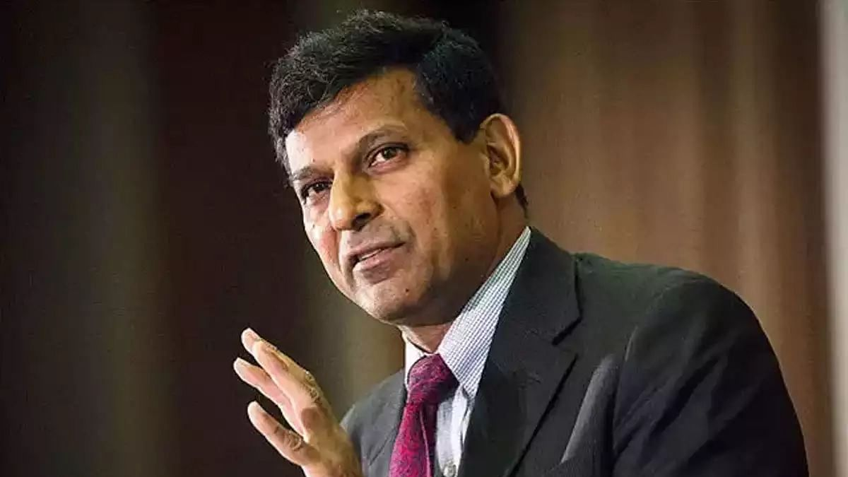 Two third of my tenure was under BJP govt, Raghuram Rajan reminds FM, says bad loans need cleaning up