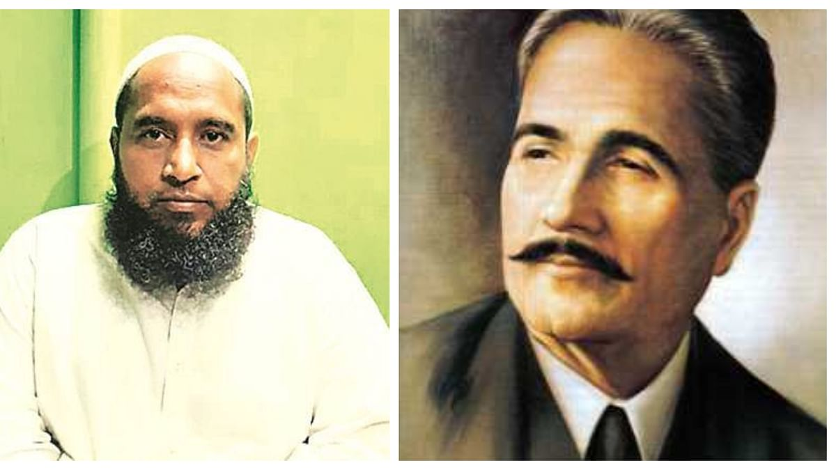 A teacher threatened, demoted for making students recite Iqbal's poem but poets of today are quiet!