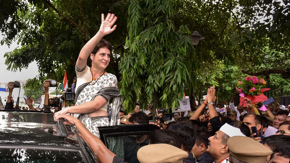 October 2: Delhi and beyond, in pictures