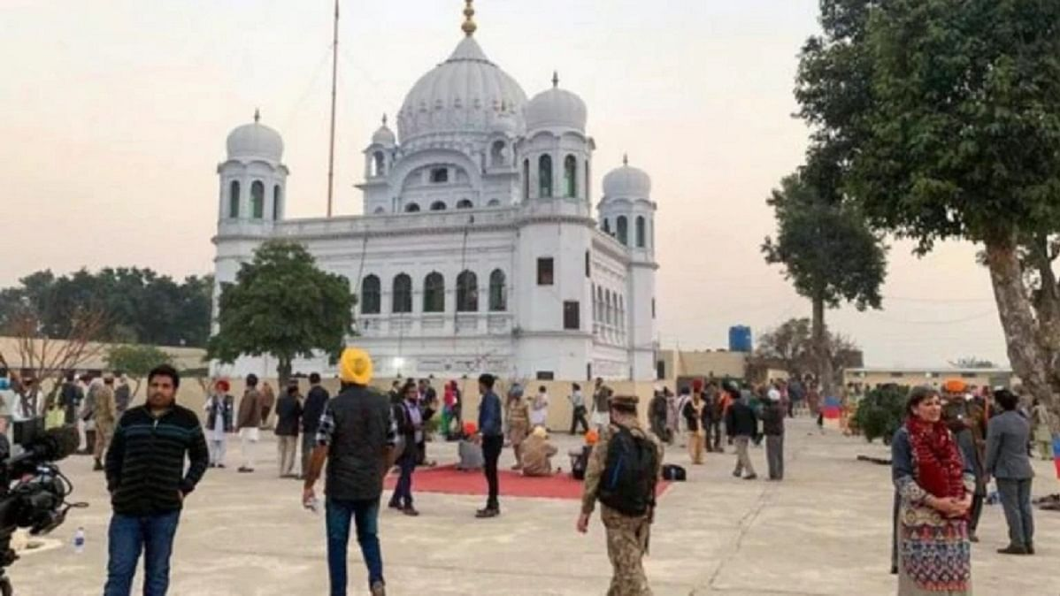 In historic Indo-Pak move, Kartarpur Corridor inaugurated