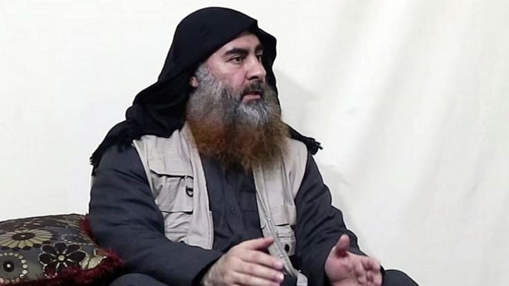 10 pointers: Baghdadi carried a bounty worth Rs 177 Crore from the US Government