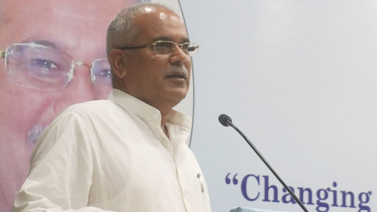 COVID-19 crisis: Chhattisgarh govt will provide free ration to poor for two months, says CM Bhupesh Baghel